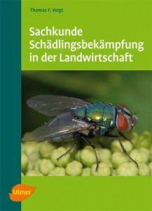 Sachkunde Schädlingsbekämpfung in der Landwirtschaft