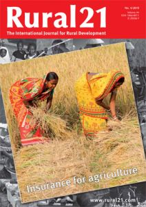 Rural 21 (engl. Ausgabe 4/2010)