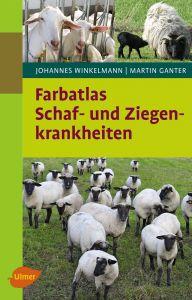 Farbatlas Schaf- und Ziegenkrankheiten