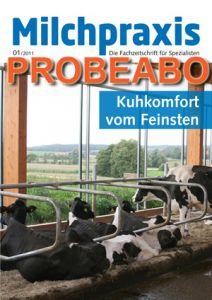 Kostenloses PROBEABO: Milchpraxis
