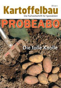 Kostenloses PROBEABO: Kartoffelbau