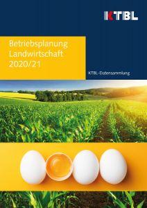 Betriebsplanung Landwirtschaft 2020/21