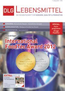 DLG Lebensmittel 1/2012