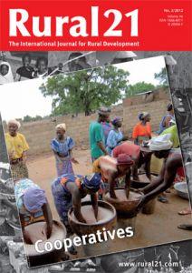 Rural 21 (engl. Ausgabe 2/2012)