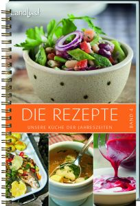 Landlust - Die Rezepte Bd.4