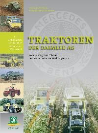 Traktoren der Daimler AG