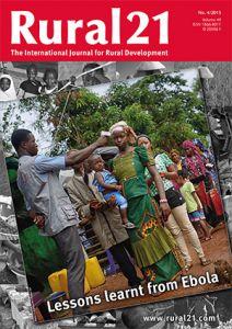 Rural 21 (engl. Ausgabe 4/2015)