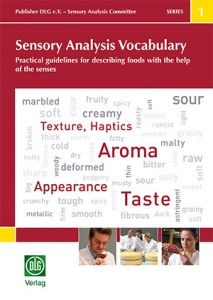 Sensory Analysis Vocabulary