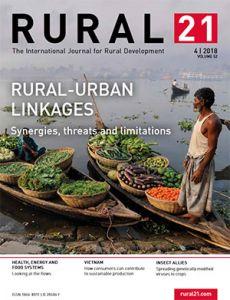 Rural 21 (engl. Ausgabe 4/2018)