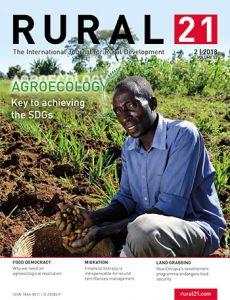 Rural 21 (engl. Ausgabe 2/2018)