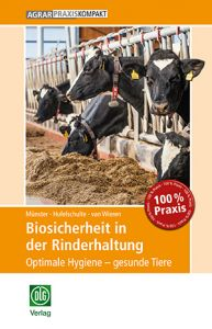 Biosicherheit in der Rinderhaltung