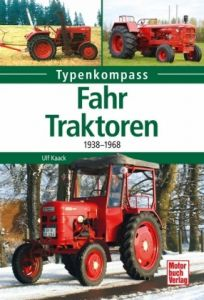 Fahr-Traktoren