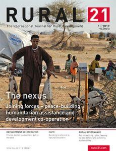 Rural 21 (engl. Ausgabe 1/2019)