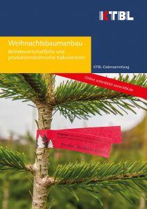 Weihnachtsbaumanbau
