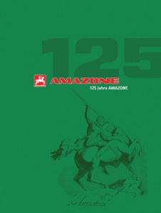 125 Jahre Amazone