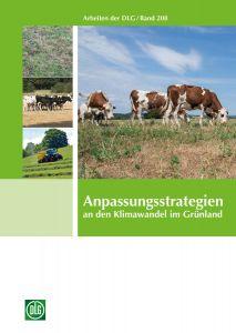 Anpassungsstrategien an den Klimawandel im Grünland