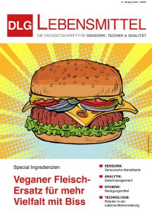 DLG Lebensmittel 6/2020