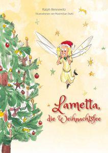 Lametta, die Weihnachtsfee