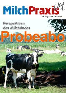 Kostenloses PROBEABO: MilchPraxis vet