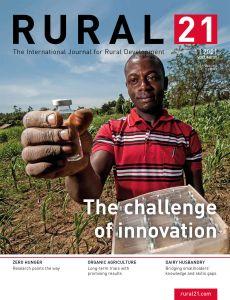 Rural 21 (engl. Ausgabe 1/2021)