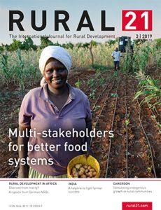 Rural 21 (engl. Ausgabe 3/2019)